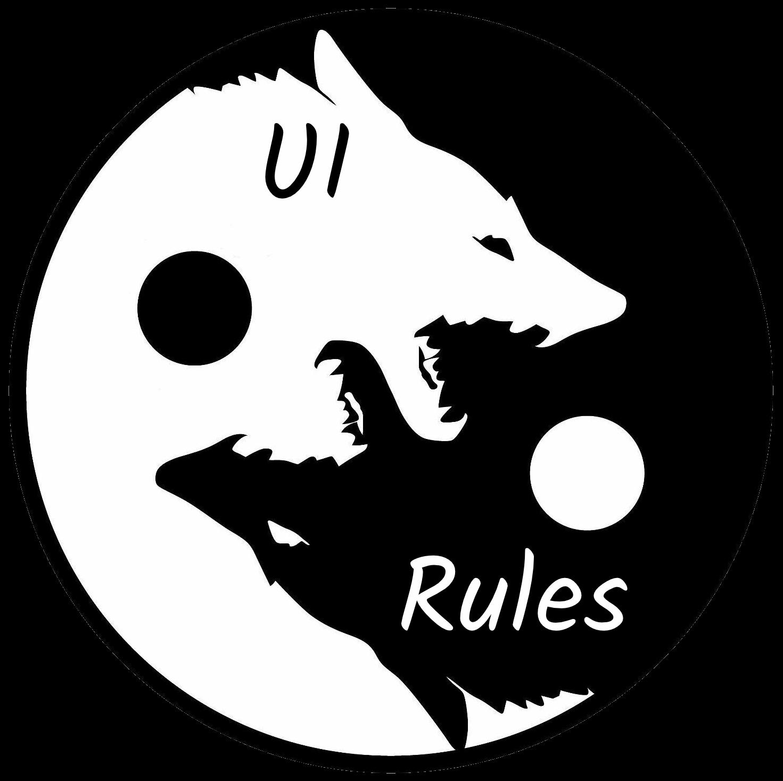 Séparation UI/Rules : la RÈGLE D'OR de la programmation.