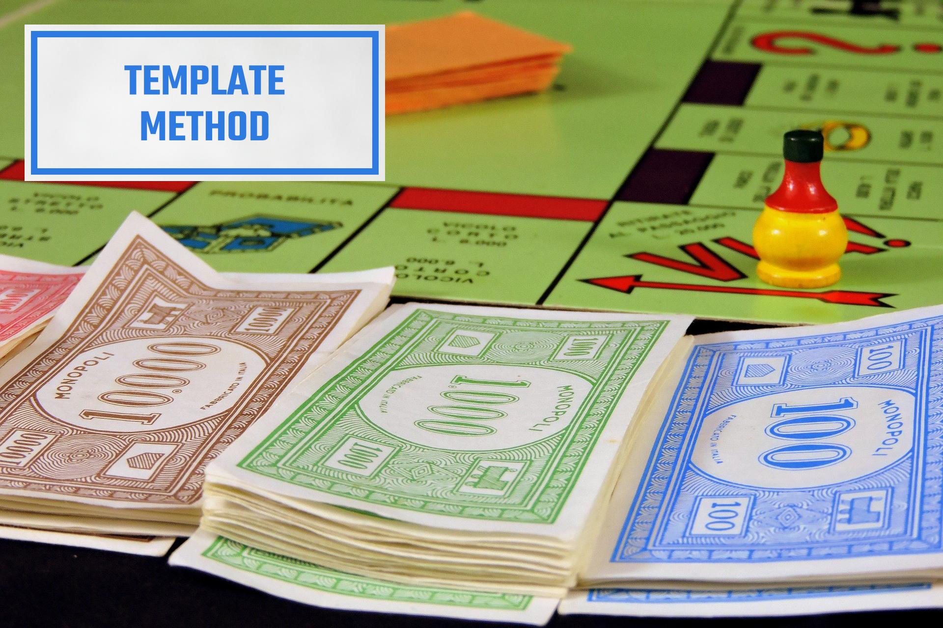 Template Method : exploitez l'héritage à son plein potentiel.